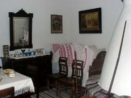 karacs ferenc múzeum